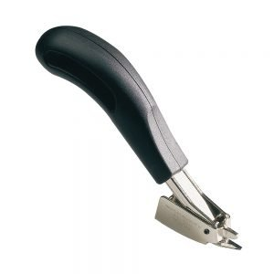 Rapid Staple Remover