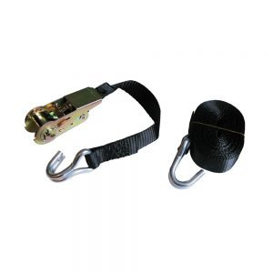Transpal Ratchet Strap Set