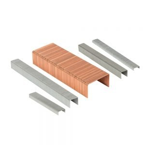 Stronghold 1/2 inch Carton Staples, 5000
