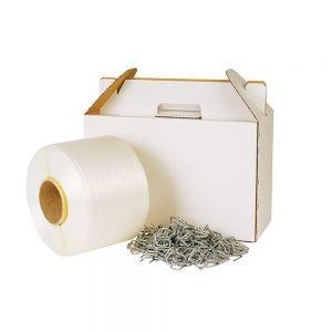 KitStart Bale Press Strapping Kit