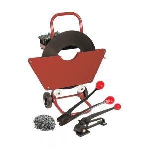 Safeguardr Steel 16mm Tensioner & Sealer Kit