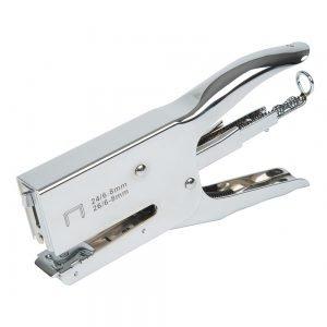 Stronghold Plier Stapler