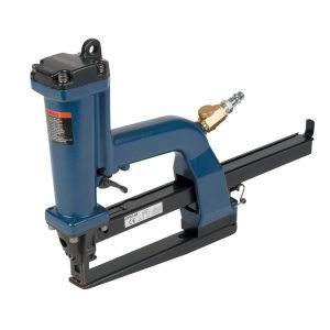 Stronghold Pneumatic 1.27mm Flat Anvil Stapler