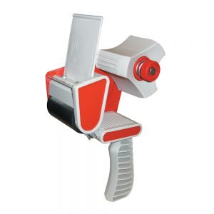50mm Pistol Grip Dispenser with Rubber Roller
