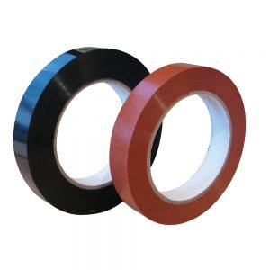 Pacplus Black Strapping Tape