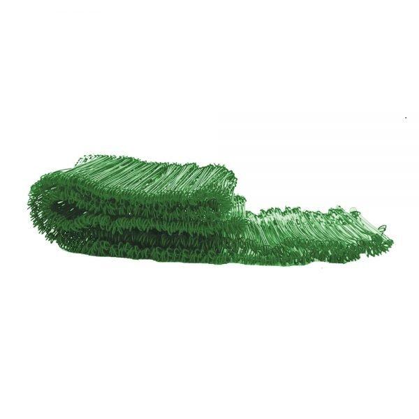 Transpal 150mm PVC Wire Sack Ties