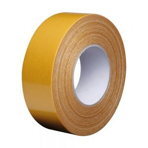 Pacplus 50mm Double Sided Tissue Tape