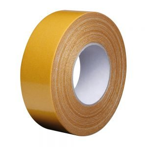 Pacplus 50mm Double Sided Cloth Tape