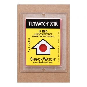 Tegralert TiltWatch Monitors