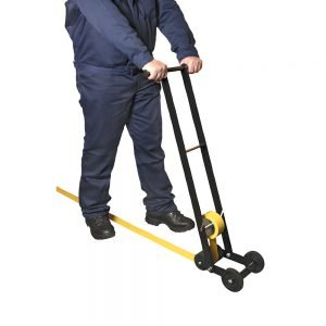 Marcwell Lane Marking Tape Applicator