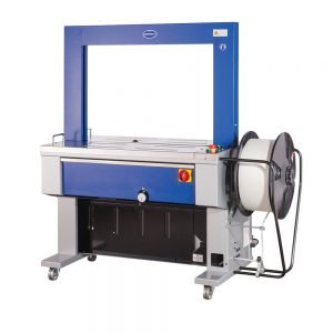 Optimax 12mm Automatic Strapper with 850 x 600mm Arch
