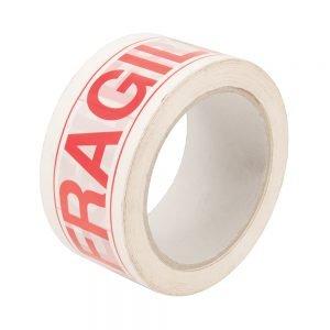 Pacplus FRAGILE Tape