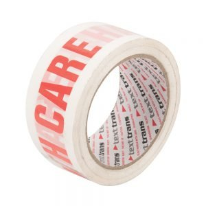 Pacplus HANDLE WITH CARE Tape