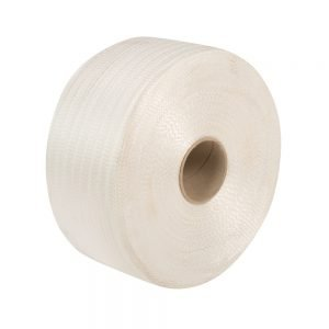 Safeguard 16mm Woven Cord Strap, 850mtr
