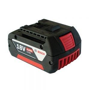 ZXT Battery