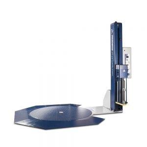 Masterplat Plus LP Pallet Wrapping Machine