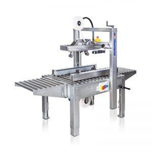 Robopac Robotape 50M Inox Case Taper