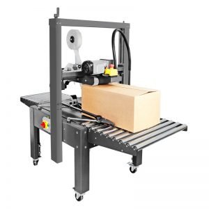Robopac Robotape 50TBD Inox Case Taper
