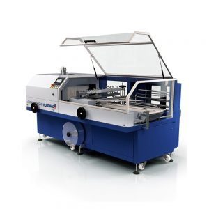 Combitech 5845 Robopac Shrink Machine